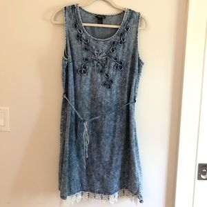 Sun Dress by Millenium